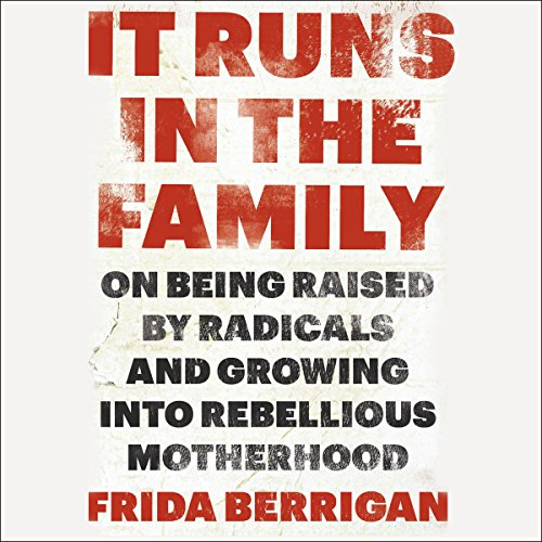 It Runs in the Family audiobook cover art