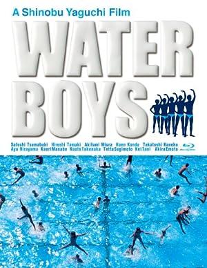 『WATER BOYS(ウォーターボーイズ)』