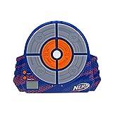 Jazwares- Digital Target NERF Diana, Color ner0125-modelo 2021 (NER0156)