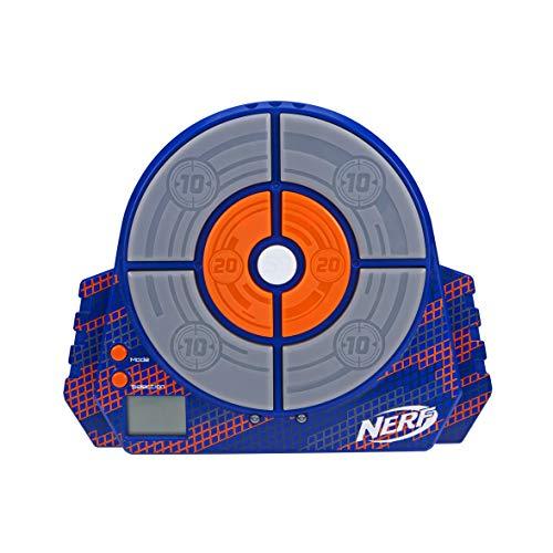 Jazwares NER0125 Target Nerf Digitale Zielscheibe, NER0125-Modell 2021