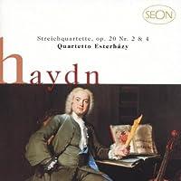 Haydn;String Qrts.Op.20 2