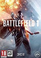 Battlefield 1 (PC CODE) (輸入版)