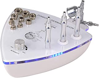 DLL Microdermabrasion Diamond Dermabrasion Machine, Professioneel Gezichtsgebruik, Schoonheidssalon Huidzorg Materiaal