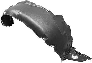 KA LEGEND Front Passenger Right Side Fender Liner Inner Panel Splash Guard Shield for Sonata 2009-2010 868120A800 HY1249115