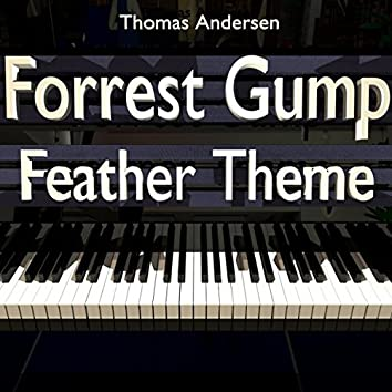 Forrest Gump Feather Theme