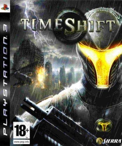 Sierra TimeShift, PS3