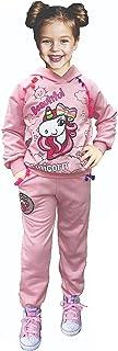 Milton baby pajamas
