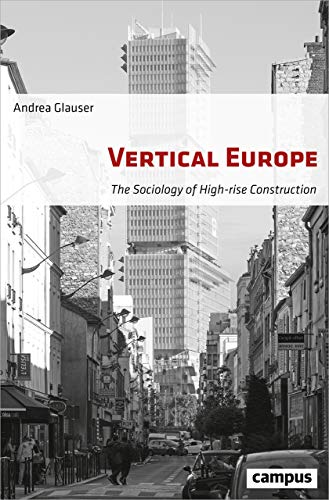 Vertical Europe: The Sociology o...