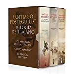 Estuche Trilogía de Trajano (Novela hist...