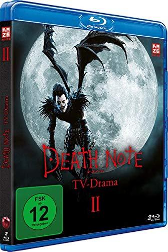 Death Note - TV-Drama - Vol.2 - [Blu-ray]