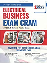 Florida Electrical Contractor Exam Cram: 2019 Study Review & Practice Exams