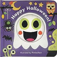 Little Faces: Happy Halloween!