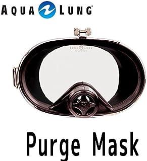 AQUALUNG プロフェッショナルマスク Pマスク(パージ) 204000 [301050030000]