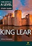 King Lear: York Notes for A-level (York Notes Advanced) (English Edition)