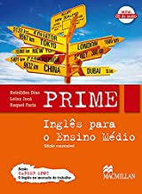 Prime - Volume Unico. Student's Book ( + Audio CD)