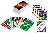 KACC Drunk Uno ambjaay Kartenspiel Kit für Erwachsene