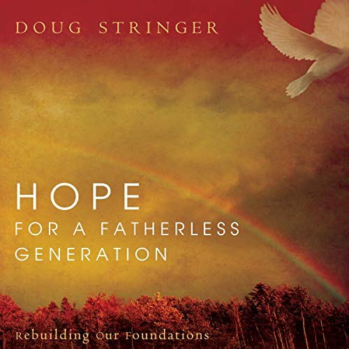 Hope for a Fatherless Generation cover art