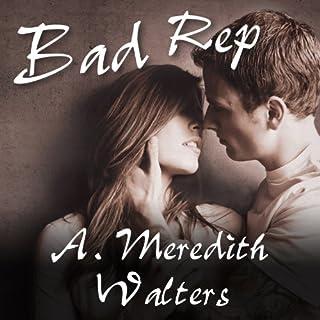 Bad Rep audiobook cover art