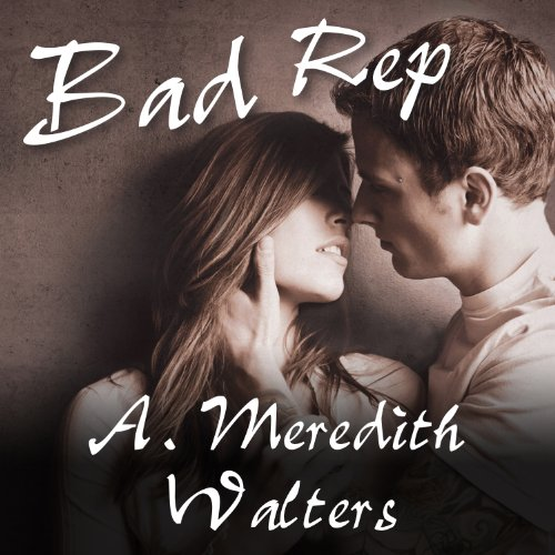 Bad Rep audiobook cover art