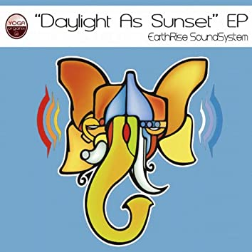 Daylight as Sunset - EP