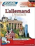 L'allemand - (1 Cd Audio Mp3)