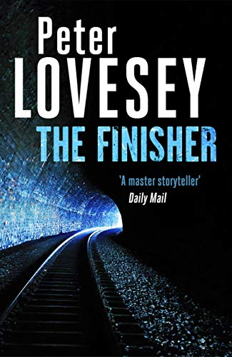 The Finisher (Peter Diamond Mystery) by [Peter Lovesey]