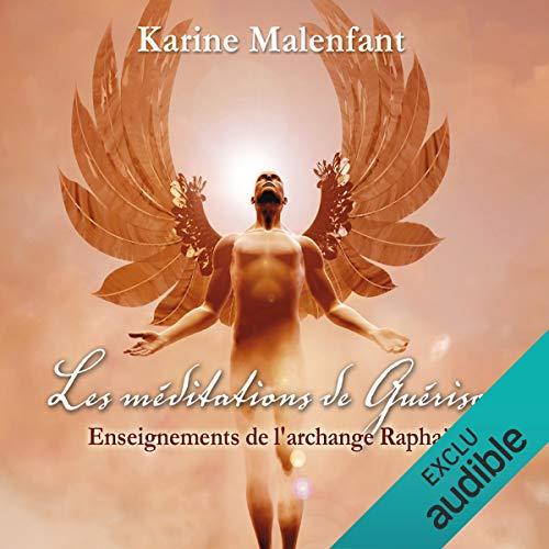 Les méditations de guérison audiobook cover art