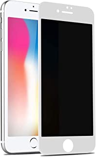 Al-HuTrusHi iPhone 8 Plus / 7 Plus Privacy Screen Protector Tempered Glass, Anti-Spy Protective Film with 3D Full Coverage...