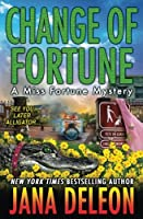 Change of Fortune (Miss Fortune Mystery)