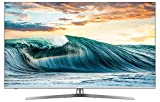 HISENSE H55U8BE TV LED Ultra HD 4K, Dolby Vision HDR 1000, Dolby Atmos, Unibody Design, Smart TV...