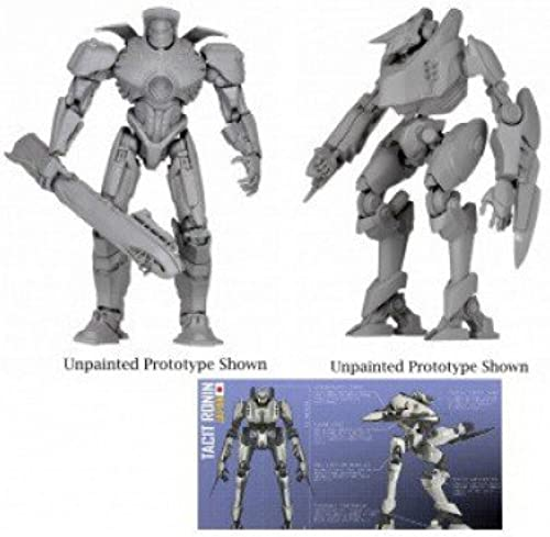 Box Figuren, Pacific Rim Jaeger Asst 18 S