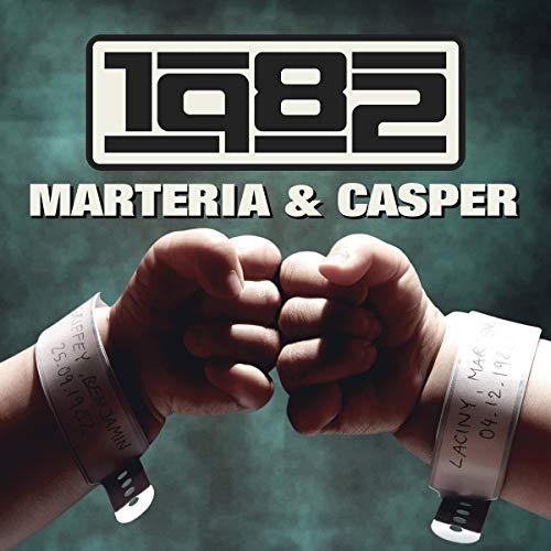 1982 (Limitierte Fan-Box)