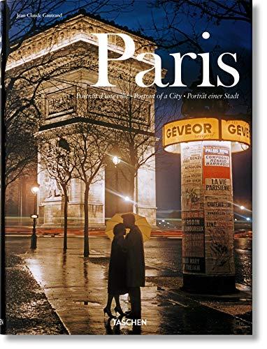 Paris. Portrait of a City (multilingual Edition)
