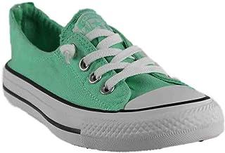 e6d208665078a6 Converse Women s Chuck Taylor All Star Shoreline Low Top Sneaker
