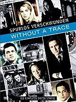 Without a Trace - Spurlos verschwunden - 3. Staffel