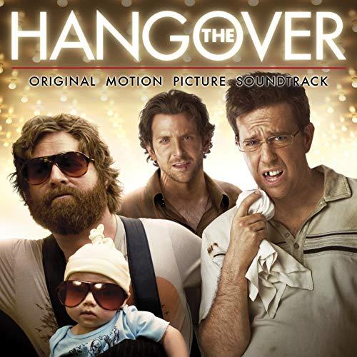 The Hangover (Original Motion Picture Soundtrack) [Explicit]