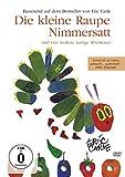Die kleine Raupe Nimmersatt und vier weitere lustige Abenteuer (Softbox)