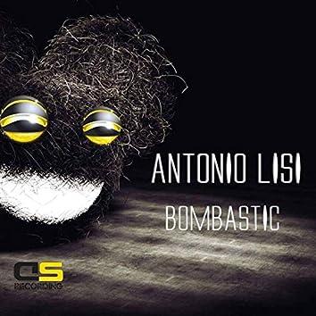 Bombastic (Extendet Mix)