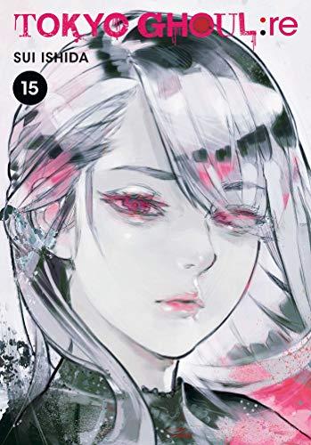 Tokyo Ghoul: re, Vol. 15: Volume 15