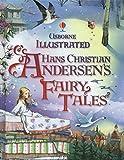 Illustrated Hans Christian Andersen