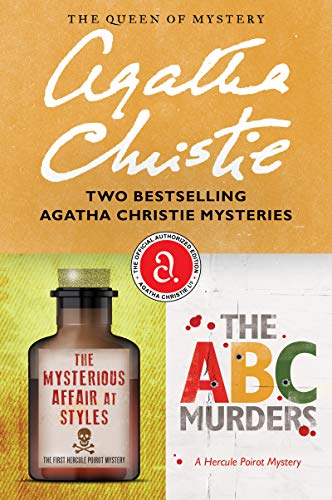 The Mysterious Affair at Styles & The ABC Murders Bundle: Two Bestselling Agatha Christie Mysteries (English Edition)