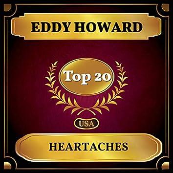 Heartaches (Billboard Hot 100 - No 11)