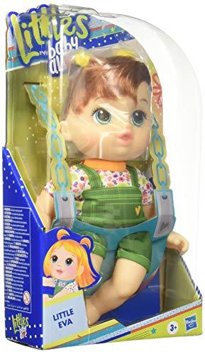 Baby Alive Littles Muñeca Peliroja Doll