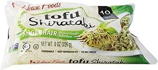 House Foods Tofu Shirataki - Angel Hair 8 oz. 10 Pack