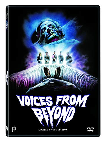 Voices from Beyond - Limited Uncut Edition [DVD]