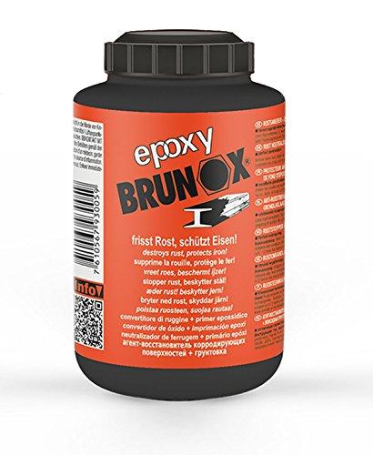 1 x 250ml Brunox Epoxy Rostumwandler Rostschutz Grundierung Anti Rost