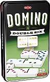 Juego de dominó para niños Tactic Domino