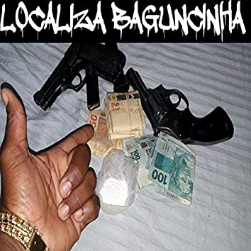 Localiza Baguncinha