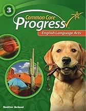 Progress English Language Arts ©2014 Student Edition Grade 3
