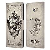 Head Case Designs sous Licence Officielle Harry Potter Ravenclaw Parchemin Sorcerer's Stone I Coque...
